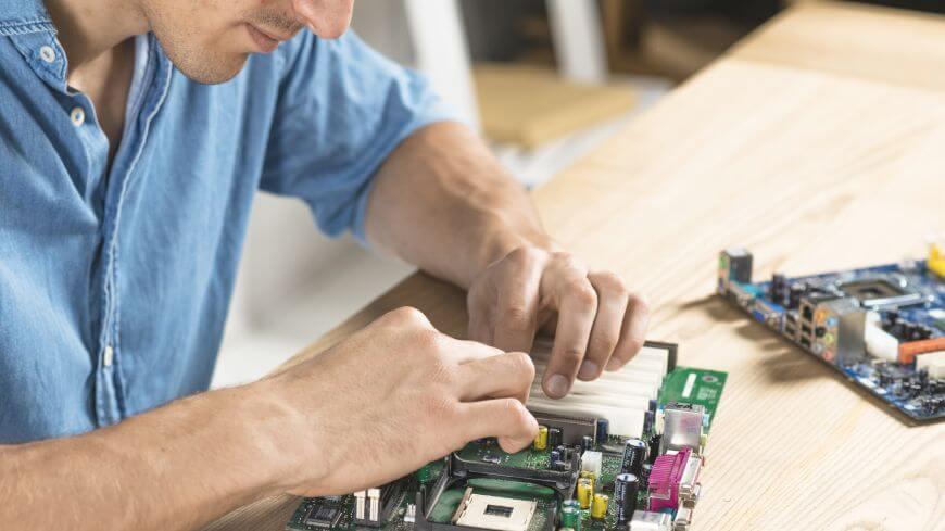 Megbízható PC szerviz Tatabányán
